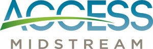 Access Midstream L.P. Logo